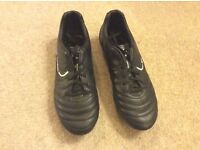 KOOGA RUGBY BOOTS size 4