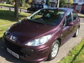 peugeot 307 cc convertible 2006 | in haringey, london | gumtree