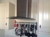 Lamona extractor cooker hood