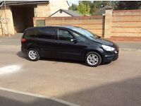 Ford s-max zetec 2.0 diesel 2013/13 plate