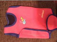 6-12 month swimsuit