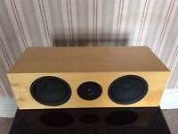 1 linn speaker ( no offers )