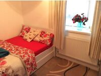 Comfy Double room avilable in flat near University & Gunwharf Quays