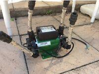 Brand new water pump Salamander CT50