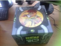 Ben Ten Alien Force box set