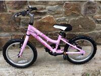 "Ridgeback Melody 16"" 2016 Kids Bike"