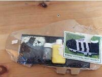Mosaic Football Boot Project