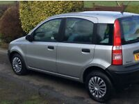 2006 Fiat Panda Active *** ONLY 32,128 MILES ***