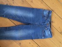 Next jeans size 5 Year's