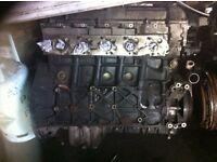 Mercedes E270 W211 Diesel Engine 2002-2004