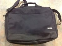 ASUS lap top bag, as new.