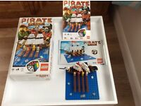 LEGO PIRATE PLANK LEGO GAME