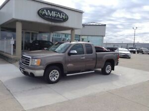 2013 GMC Sierra 1500 4x4 / No PAYMENTS FOR 6 MONTHS