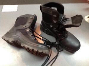 Men's Haix Gortex Boots (sku: Z14222)