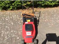 Mountfield Princess Electric Lawn Mower