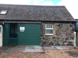 One bedroom cottage Forgandenny/Bridge of Earn