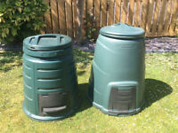 compost Bins 2 of