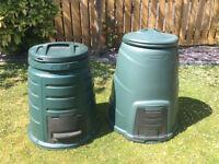 compost Bins 2 of