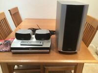 SONY S Force Pro Home Theatre Surround System
