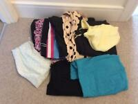 Women's clothes bundle size 14