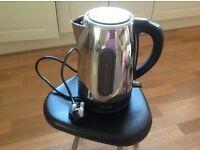 Breville stainless kettle brand nes