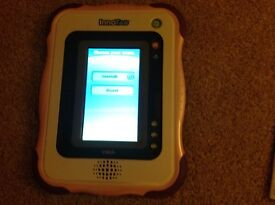 Vtech innotab and game