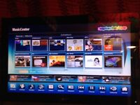 """Touch Screen 23"""" Jukebox. Holds Thousands of Tunes."""