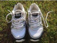 Slazenger Junior Cricket Shoes