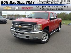 2012 Chevrolet Silverado 1500 LT..5.3L..Chrome Package..Excellen