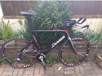 FOR SALE - JAMIS TT Bike - 58cm frame