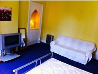 Double room in a great location
