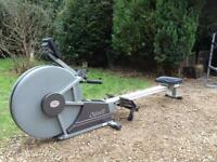 Horizon Fitness Oxford Rower II (CS) (Delivery Available)