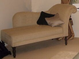 Large Chaise Longue
