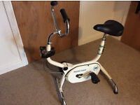 """Home Bike"" Heavy Duty Exercise Bike (Made in Spain)"
