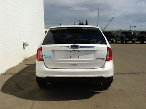 2011 FORD EDGE LTD AWD NAVIGATION HID HEADLAMPS CAMERA SYNC BLIN Edmonton Edmonton Area image 7