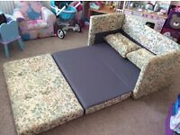 Lovely Sofa bed in good condition