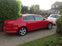 VW Passat 16.tdi 2012, Bluemotion (2 owners from new)
