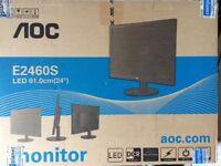 Brand new in Box Voc monitor screen