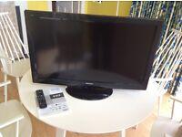 Panasonic TX-L37S20B HD TV