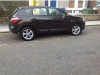 Nissan qashqai 2011 model diesel 1.5 engine