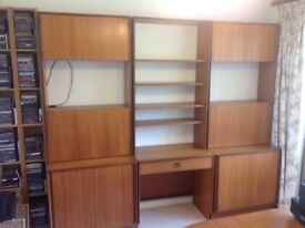 Original GPlan Mid century furniture