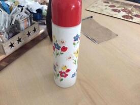 Cath Kidston new flask
