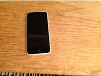 I phone 5c 18months old perfect condition , on 02 network