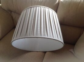 Large 18 inch lampshade NEW