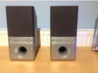 Homemix Speakers