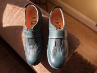 Ladies cotton traders shoes