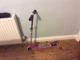 Shopkins scooter for sale