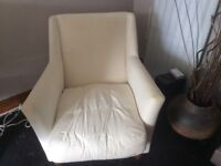 Tetrad living room chair - frame in excellent condition