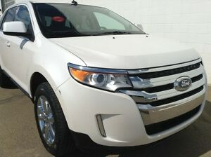 2011 FORD EDGE LTD AWD NAVIGATION HID HEADLAMPS CAMERA SYNC BLIN Edmonton Edmonton Area image 10