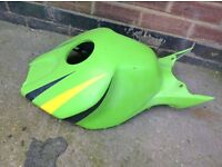 2005 Honda car 1000rr tank cover